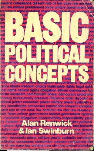 9780091432911: Basic Political Concepts