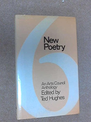 9780091435806: New Poetry 6