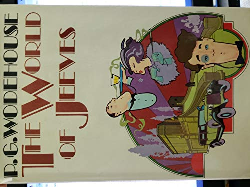 9780091438104: The World of Jeeves