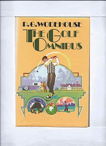 9780091439606: The Golf Omnibus