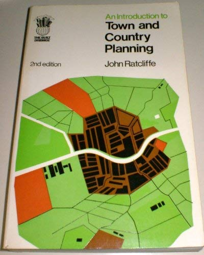 9780091440213: An Introduction to Town and Country Planning (Living Environment)