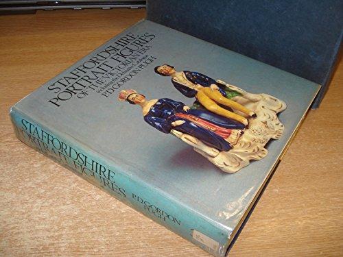9780091442507: Staffordshire Portrait Figures