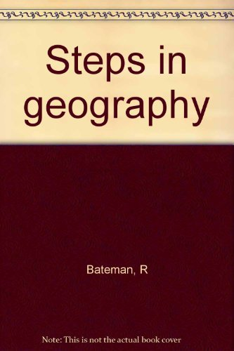 9780091444716: Steps in geography