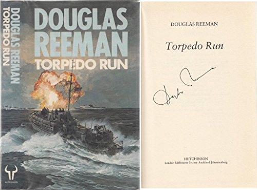 Torpedo Run: Reeman, Douglas