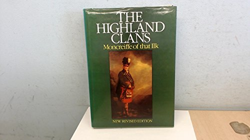 9780091447403: Highland Clans