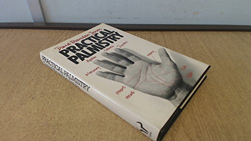 9780091448301: Practical palmistry
