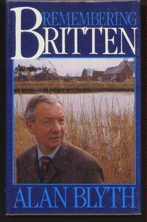 9780091449506: Remembering Britten