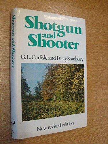 9780091450502: Shotgun and Shooter