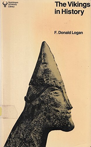 9780091451912: Vikings in History