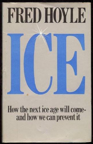 9780091453206: Ice