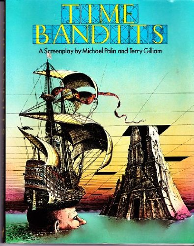 9780091454616: Time Bandits