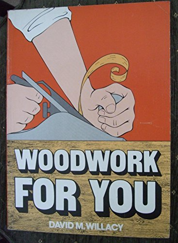 9780091455217: Woodwork for You