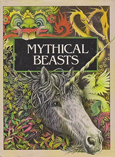 9780091455606: Mythical Beasts (The Leprechaun library)