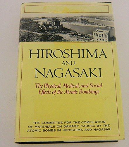 9780091456405: Hiroshima and Nagasaki