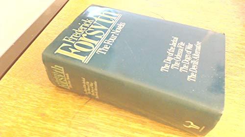9780091457204: The Four Novels: