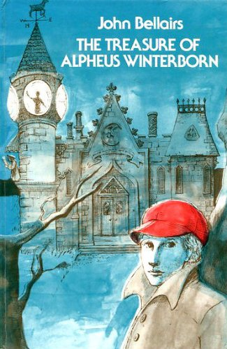 9780091457402: The Treasure of Alpheus Winterborn