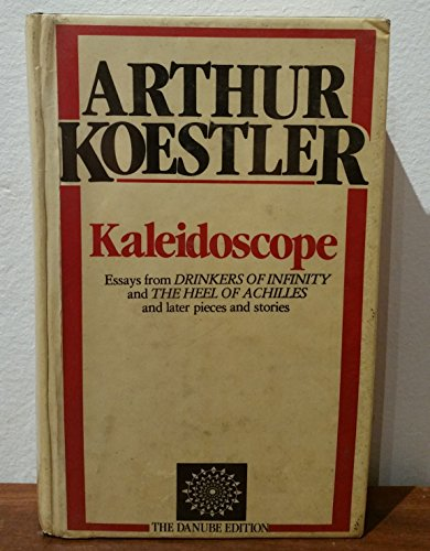 9780091459505: Kaleidoscope: Essays from