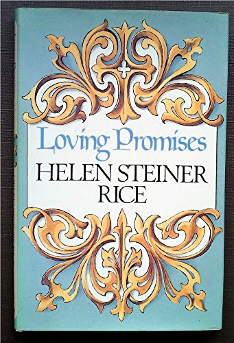 Loving Promises: Rice, Helen Steiner