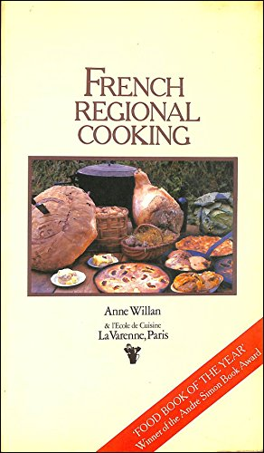 9780091462116: French Regional Cooking