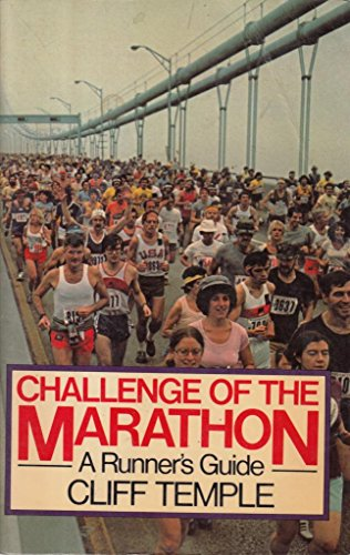 9780091464318: Challenge of the Marathon