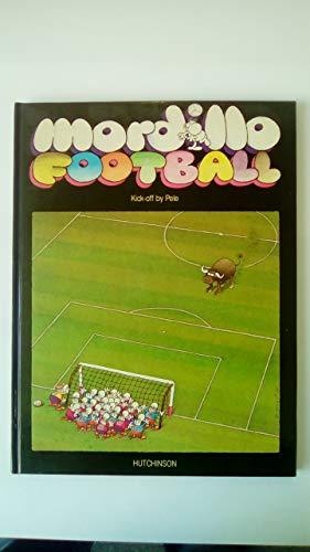 9780091464608: Mordillo Football