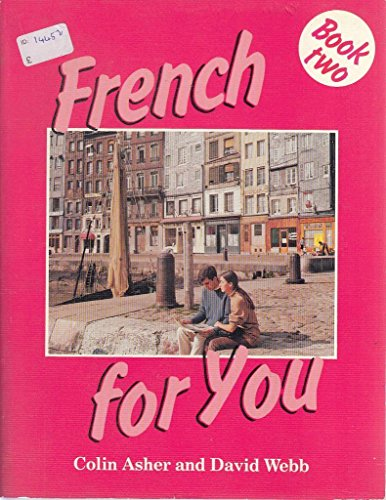 9780091466510: French for You (Bk. 2)