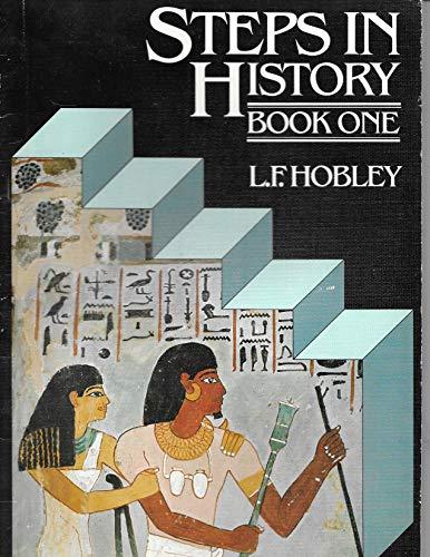9780091467210: Steps in History: Bk. 1