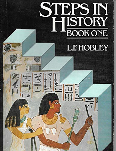 9780091467210: Steps in History: Bk. 1