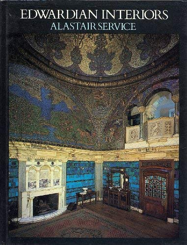 9780091470005: Edwardian Interiors