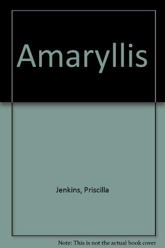 9780091471101: Amaryllis