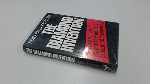 9780091476908: The Diamond Invention