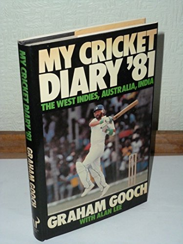 9780091477509: My Cricket Diary, 1981