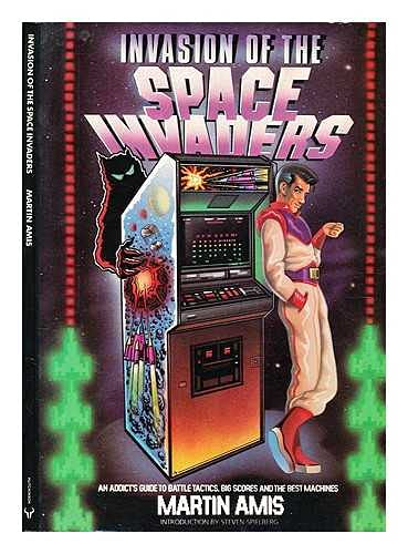 Invasion of the Space Invaders: Amis, Martin &
