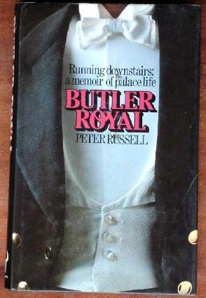 9780091478506: Butler Royal