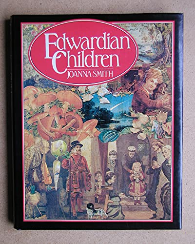 9780091479107: Edwardian Children