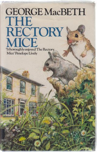 9780091479404: The Rectory Mice