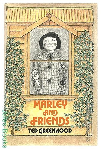 9780091484101: Marley and friends