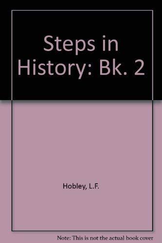 9780091489915: Steps in History: Bk. 2