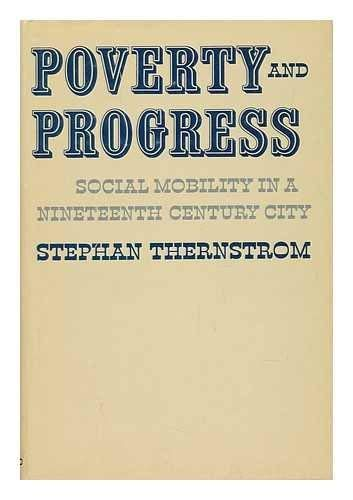 9780091491611: Poverty and Progress (Down to Earth)