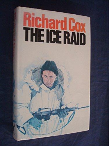 9780091491802: The Ice Raid