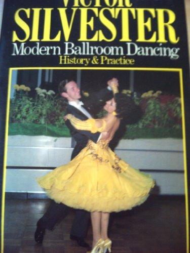 9780091498016: Modern Ballroom Dancing: History and Practice
