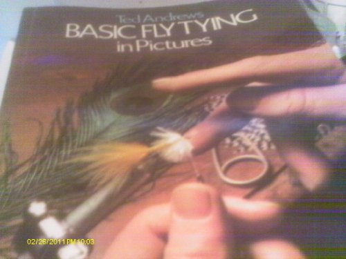 9780091498917: Basic Fly-tying
