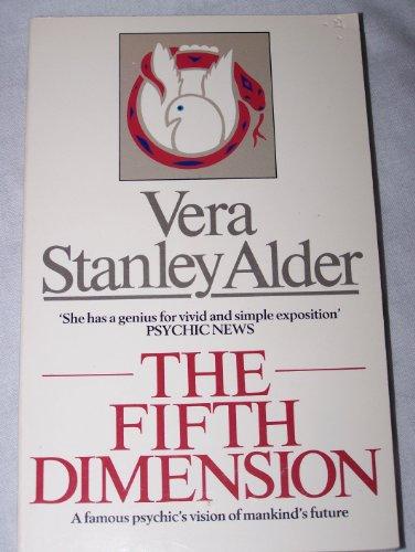 The Fifth Dimension: Alder, Vera Stanley