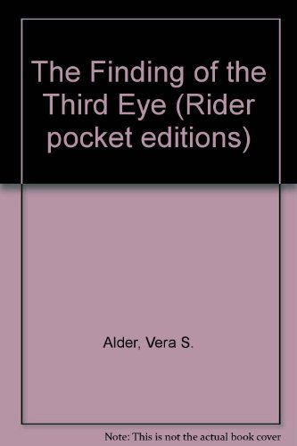 9780091499617: The Finding of the Third Eye (Rider pocket editions)
