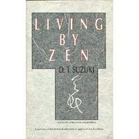 9780091499815: Living by Zen (Rider pocket editions)