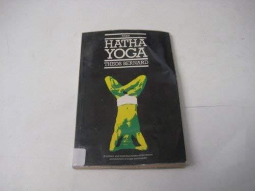 9780091500511: Hatha Yoga