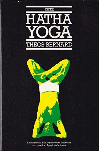 9780091500511: Hatha Yoga (Rider Pocket Editions)
