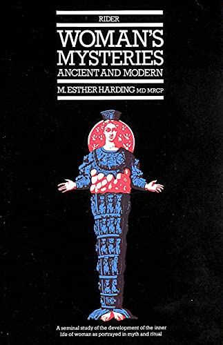 9780091500610: Woman's Mysteries (Rider pocket editions)