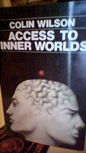 9780091500818: Access to Inner Worlds