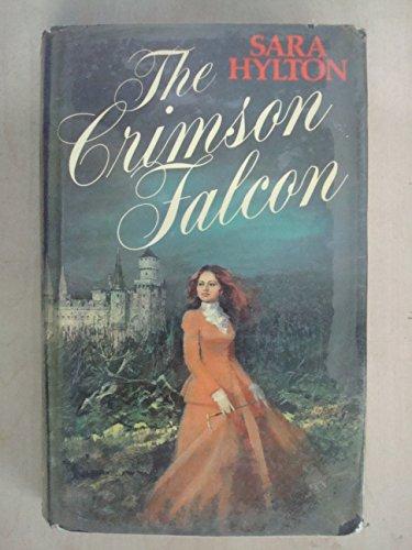 9780091501600: The Crimson Falcon